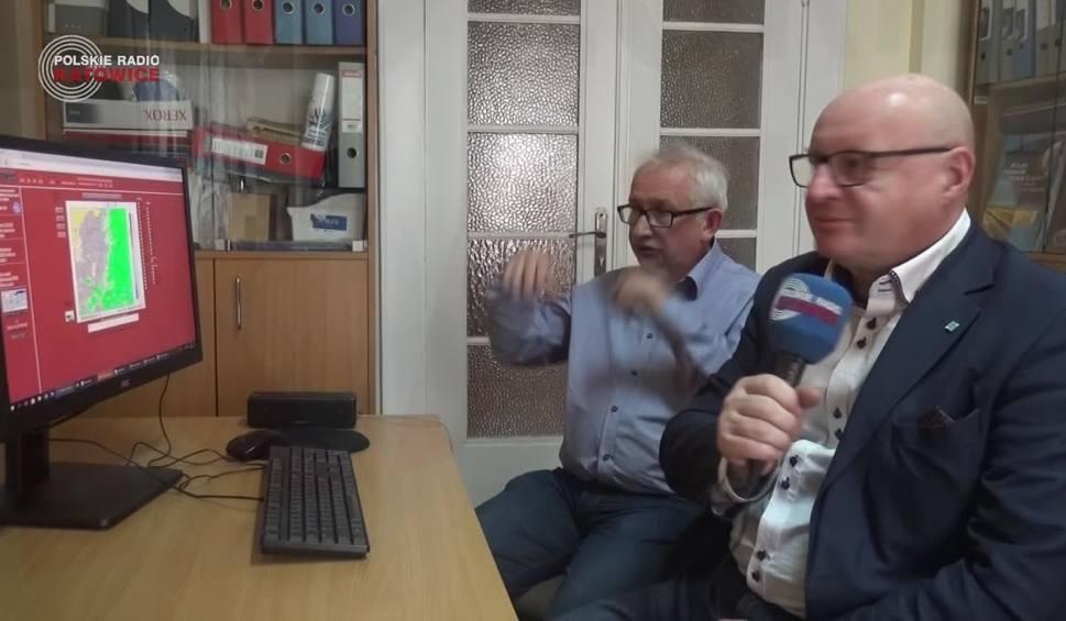 Film do artykułu: Trójwymiarowa prognoza Radia Katowice - jaki będzie weekend, jaka będzie Wielkanoc? WIDEO