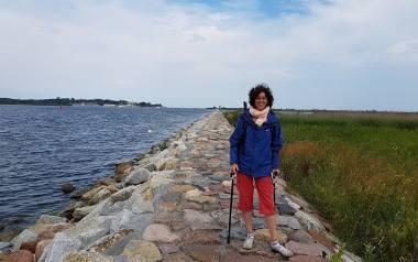 Zuzanna Fizia z Tychów cierpi na ciężką i nieuleczalną chorobę