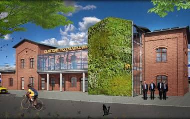 Zobaczcie jak wyglądać będzie wodzisławski dworzec