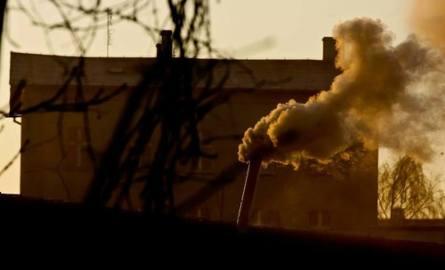 Smog nad Radomiem. Normy zanieczyszczenia powietrza przekroczone o setki procent. Najgorzej jest w Śródmieściu. Czym naprawdę oddychamy?