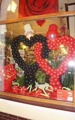 Zbliżają Się Walentynki Piękne Witryny Dostaną Nagrody Pomorskapl