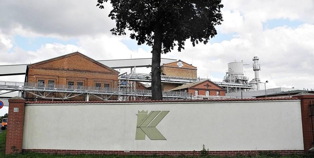 Cukrownia Kluczewo wyda 40 mln zł