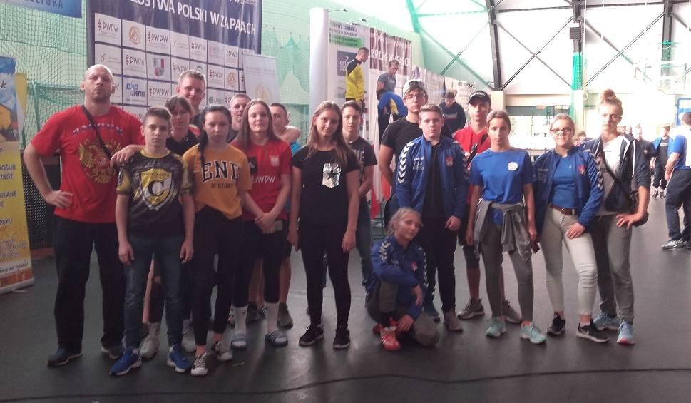 Film do artykułu: Medale naszych zapaśników na międzynarodowym turnieju w Kraśniku [ZDJĘCIA]