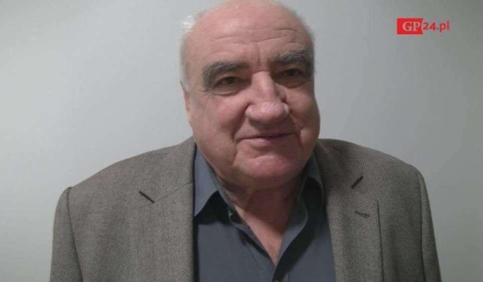 Film do artykułu: Henryk Hryniewicz nagrodzony za 53 lata pracy w rolnictwie [wideo]