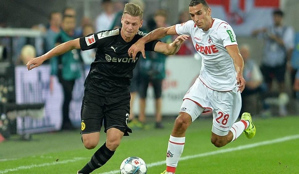 Film do artykułu: Łukasz Piszczek asystował przy ważnym golu dla Borussii Dortmund [WIDEO]