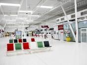 Zdjęcie do artykułu: Lotnisko Lublin. Wiosenny rekord na lubelskim lotnisku