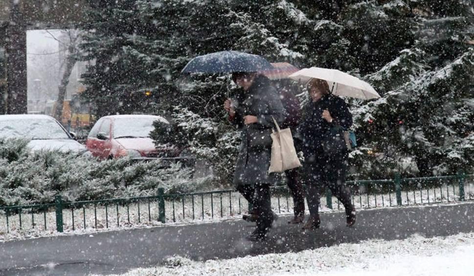 Film do artykułu: Pogoda na listopad 2018 w Polsce: Przymrozki nad ranem, słońce w południe PROGNOZA DŁUGOTERMINOWA na listopad