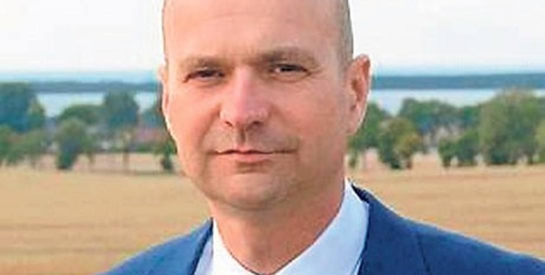Radosław Głażewski: Z nowych miejsc rekreacji będą mogli korzystać wszyscy