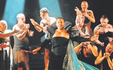 """Spektakl """"Fidelia"""" w Operze Wrocławskiej"""