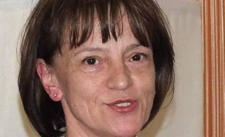 Małgorzata Szlęzak podkreśla, że chce kontynuować, to co zaczęła jako wiceprezydent i pracować na rzecz mieszkańców. Monika Nosowicz-Kaczorowska - 55fab4fb375a8_o,size,445x270,q,71,h,edaec2