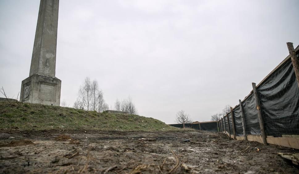 Film do artykułu: Kraków. Teren wzgórza Kaim częściowo chroniony