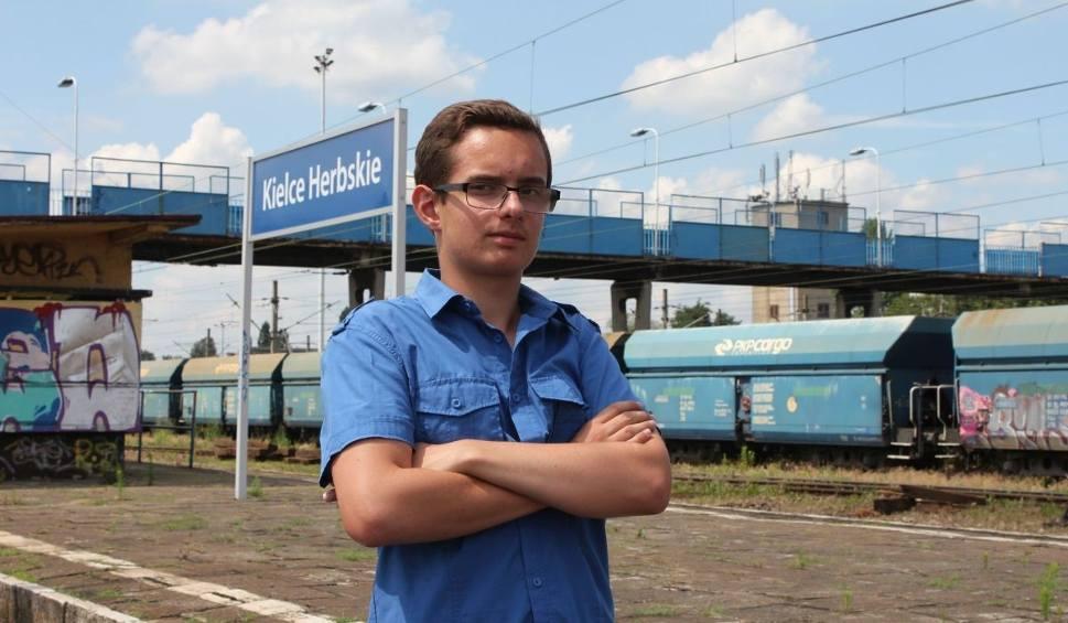 Film do artykułu: Niezwykła historia miłości do... pociągów (ZDJĘCIA)