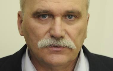 Dr Sławomir Sadowski, politolog z UKW w Bydgoszczy.