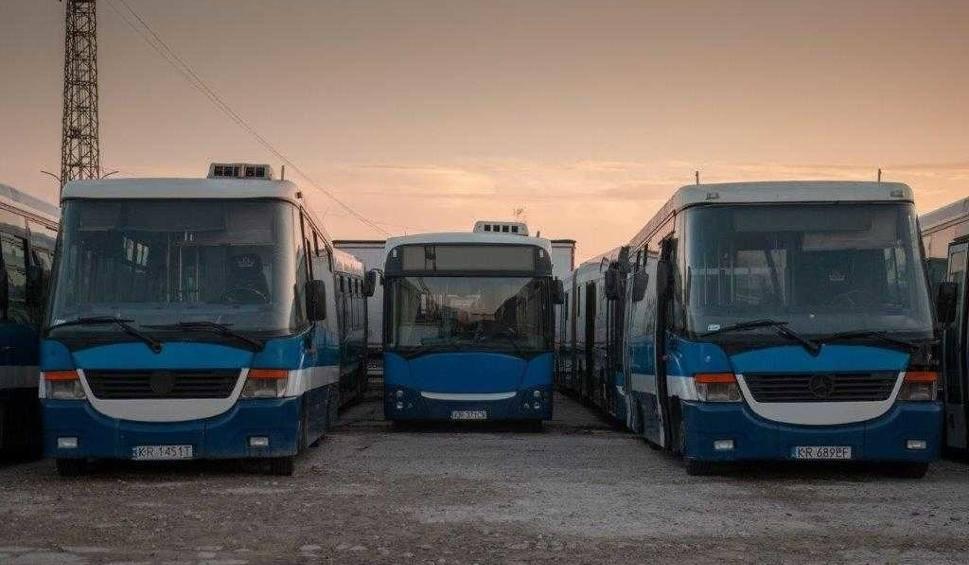 Film do artykułu: Kraków. MPK w półtorej godziny sprzedało 57 autobusów