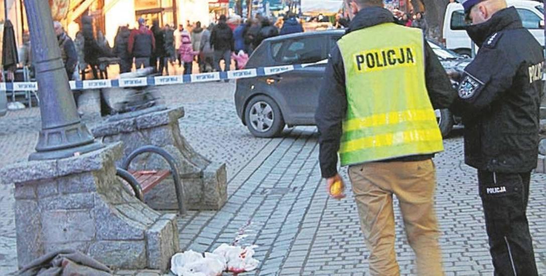 Wypadek z udziałem konia wydarzył się 28 lutego 2014 roku. W jego efekcie zginął woźnica, a oskarżony popełnił samobójstwo