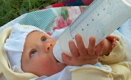 Powstał kolejny bank kobiecego mleka. Tym razem na Pomorzu.