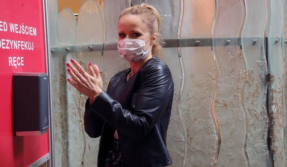 Film do artykułu: Koronawirus. Informacje, komunikaty, wydarzenia z Podkarpacia. Raport w sprawie epidemii [24.10]