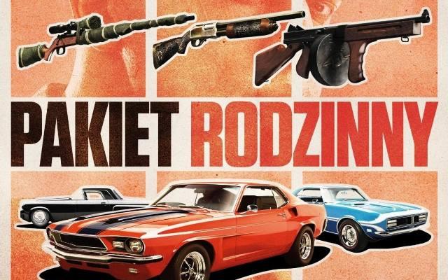 Mafia III: Szczegóły polskiego wydania i Pakiet Rodzinny