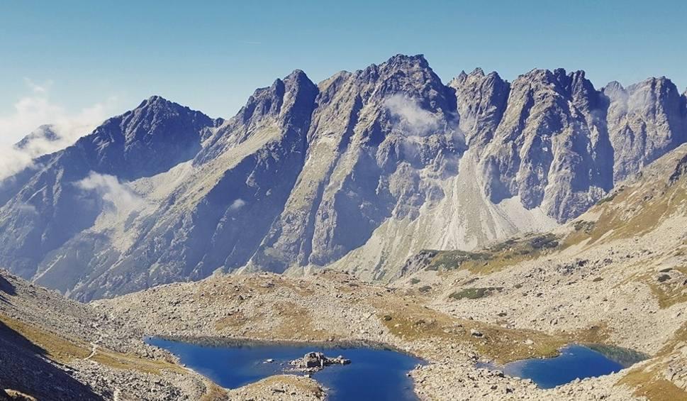 Film do artykułu: Tajemnicze zjawiska w Tatrach. Niektóre mrożą krew w żyłach