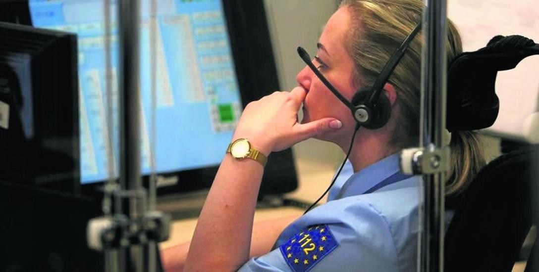 Operatorzy 112 boją się, że może dojść do katastrofy: brak załogi może zagrażać zdrowiu i życiu Pomorzan.