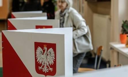 Wybory do Sejmu na północnym Podkarpaciu. Rekordowe poparcie dla Prawa i Sprawiedliwości w Jeżowem, Tarnobrzeg nie będzie miał swojego posła