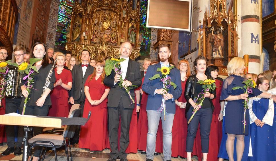 Film do artykułu: Przypomnieli legendarny festiwal Młodzi Muzycy Młodemu Miastu w Stalowej Woli