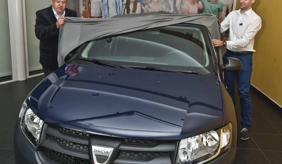 Film do artykułu: Następny samochód z Loterii Głosu trafił w dobre ręce
