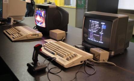 Jak wyglądały gry i komputery w latach 80. i 90.? Niezwykła wystawa! [ZDJĘCIA]