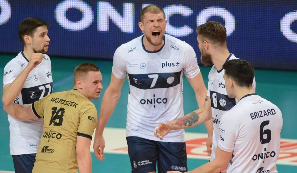 Film do artykułu: Piotr Łukasik po ONICO - Jastrzębski Węgiel: Nie wiem jak nazwać ten mecz, ale jestem przeszczęśliwy