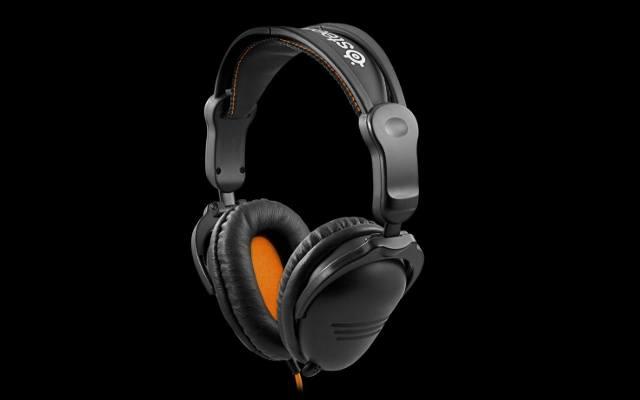 SteelSeries: Słuchawki dla graczy w trzech wariantach