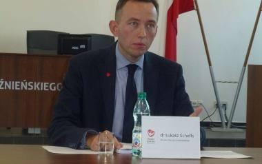 Gniezno: Nie chcą Łukasza Scheffsa na stanowisku managera kultury w urzędzie