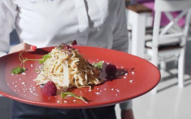 Restauracja SZAFRAN - kulinarna podróż po całym świecie