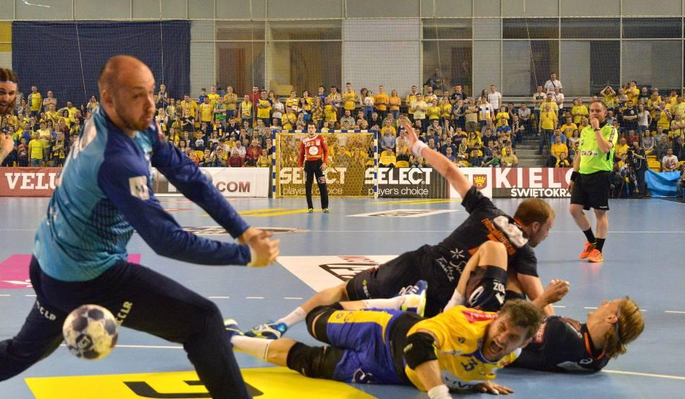 Film do artykułu: Piłkarze ręczni PGE VIVE Kielce w sobotę grają z mistrzem ostatniej Ligi Mistrzów, francuskim Montpellier Handball [RELACJA LIVE]