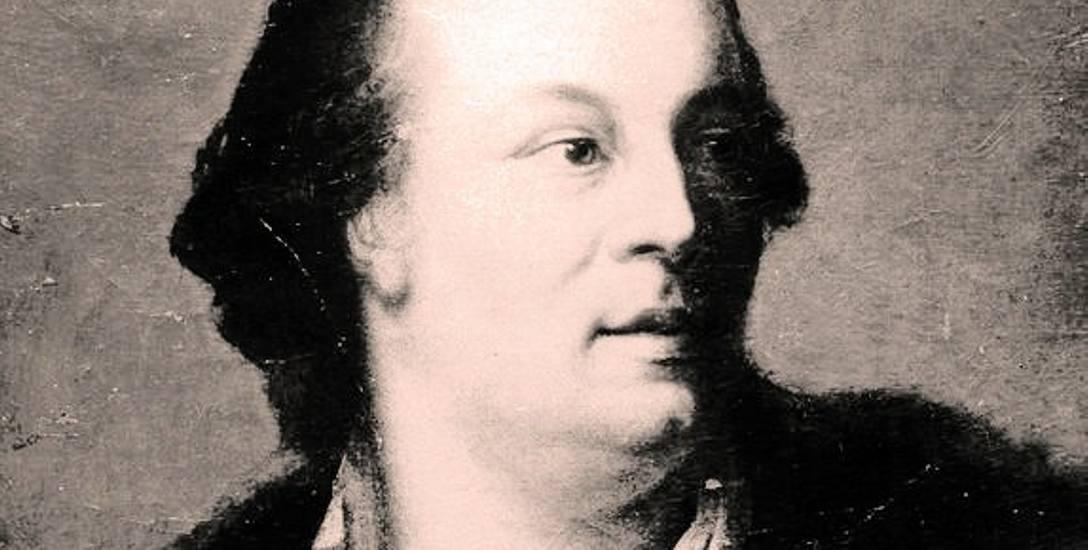Henryk von Brühl, wszechwładny minister Augusta III Sasa