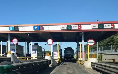 Od 1 grudnia na autostradzie A4 znikają szlabany. Idą duże zmiany dla kierowców