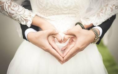 Nazwy rocznic ślubu nawiązują do długości trwania i trwałości małżeństwa.
