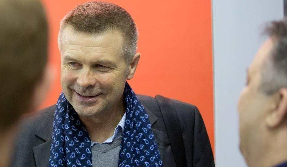 """Film do artykułu: Bogdan Wenta chce pomóc reprezentacji Polski. """"Wkurza mnie to i przeraża"""""""