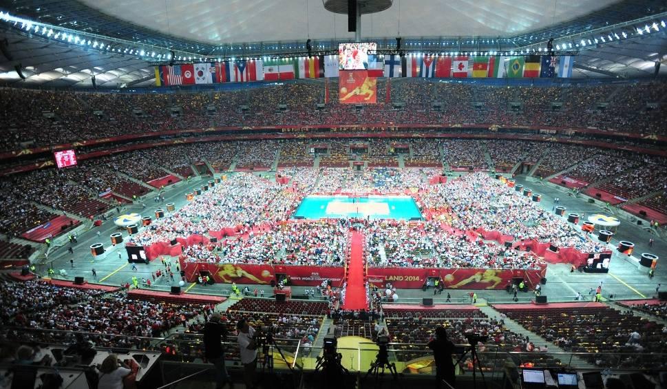 Film do artykułu: EuroVolley Poland. Mecz otwarcia na PGE Narodowym to świetna promocja siatkówki