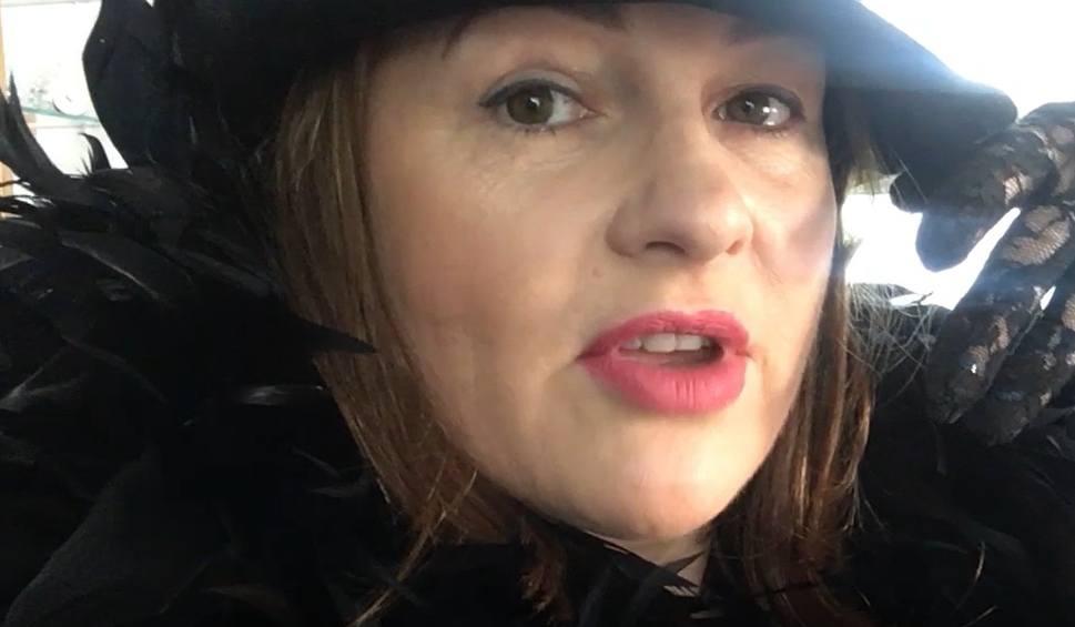 """Film do artykułu: Gwiazdą gali finałowej """"Złotej Setki"""" będzie Joanna Kołaczkowska [wideo]"""