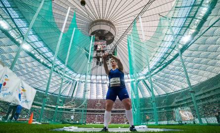 Anita Włodarczyk w 2016 roku została mistrzynią olimpijską i pobiła rekord świata w rzucie młotem.