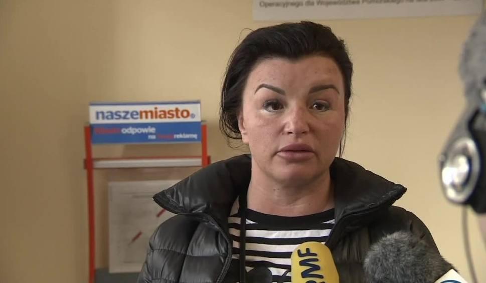 """Film do artykułu: Matka porwanego Ibrahima z Gdyni: """"Child Alert został uruchomiony za późno. Mojego syna mogło już nie być w Polsce"""" [wideo]"""