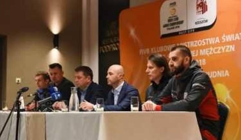 Film do artykułu: Klubowe Mistrzostwa Świata Siatkarzy ruszają już w poniedziałek. Asseco Resovia chce powalczyć o awans do półfinału