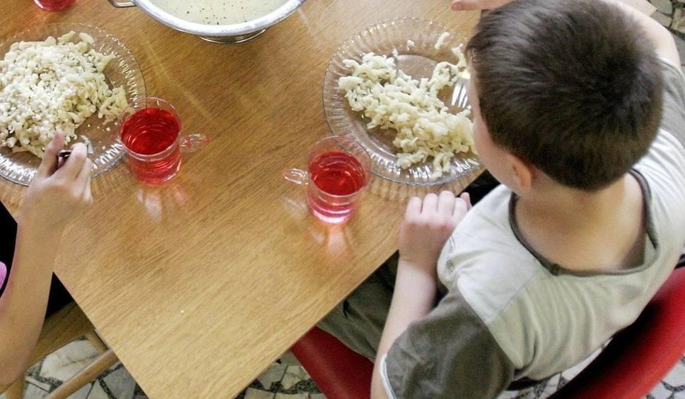 Poznan Dzieci W Jednym Z Przedszkoli Zatruly Sie Salmonella Jedno