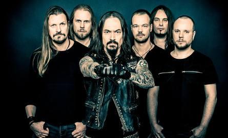 Amorphis zaczynali jako stricte deathmetalowy zespół. Dziś grają atmosferyczny rock/metal z odniesieniami do fińskiego folkloru