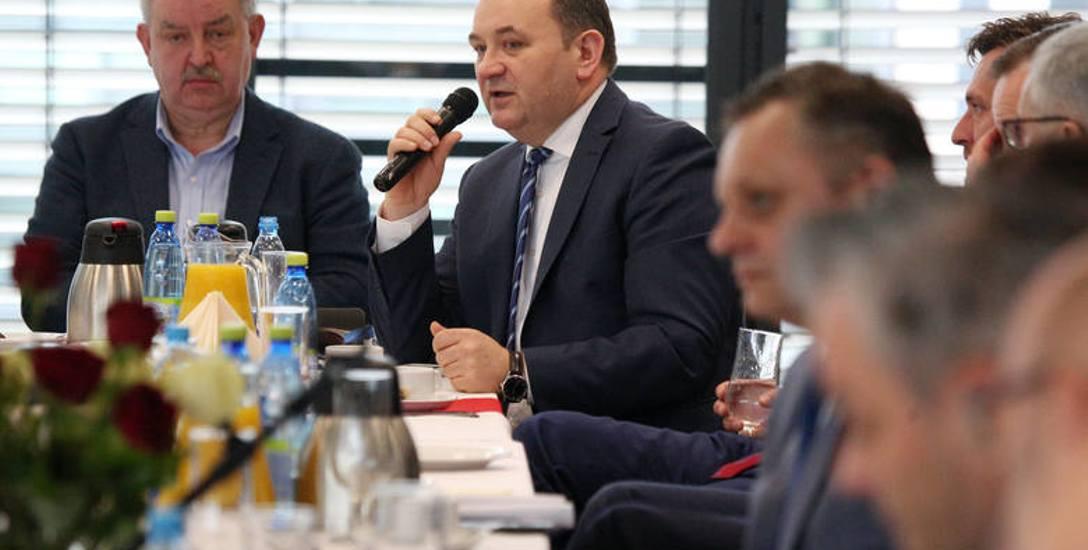 Samorząd z S6 do rządu i do Brukseli