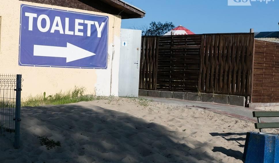 Film do artykułu: Zarzuty dla skandaliczne zachowanie na plaży w Lubczynie