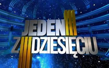 """Jeden z uczestników popularnego programu """"Jeden z dziesięciu"""" oświadczył się na wizji. Kamil Jaworski poprosił swoja ukochaną o rękę."""