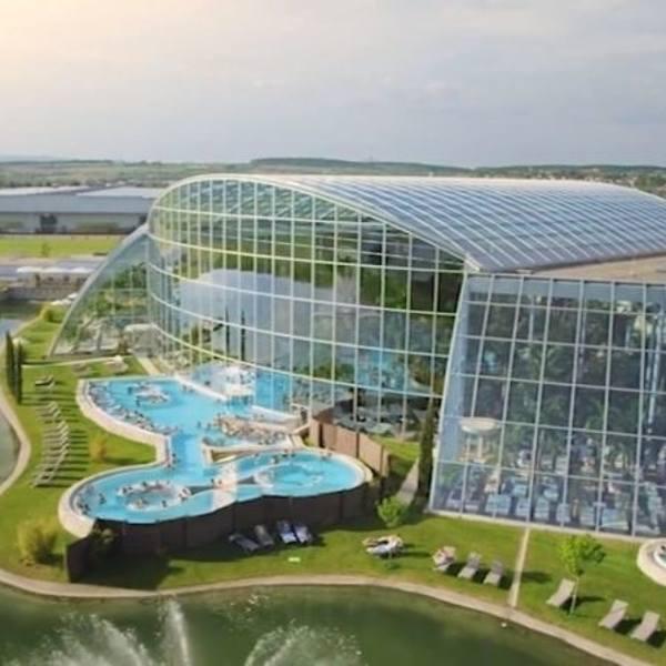 Park of Poland to będzie największy park rozrywki w Europie
