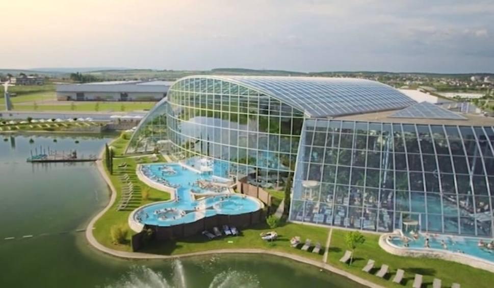 Film do artykułu: Park of Poland to najnowocześniejszy i największy park wodny w Europie Środkowo-Wschodniej!