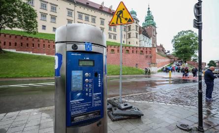 W Krakowie będą jednak niższe stawki za parkowanie, niż początkowo chcieli urzędnicy